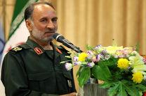 جهاد کبیر وظیفه مدیران فرهنگی حوزه های مقاومت است