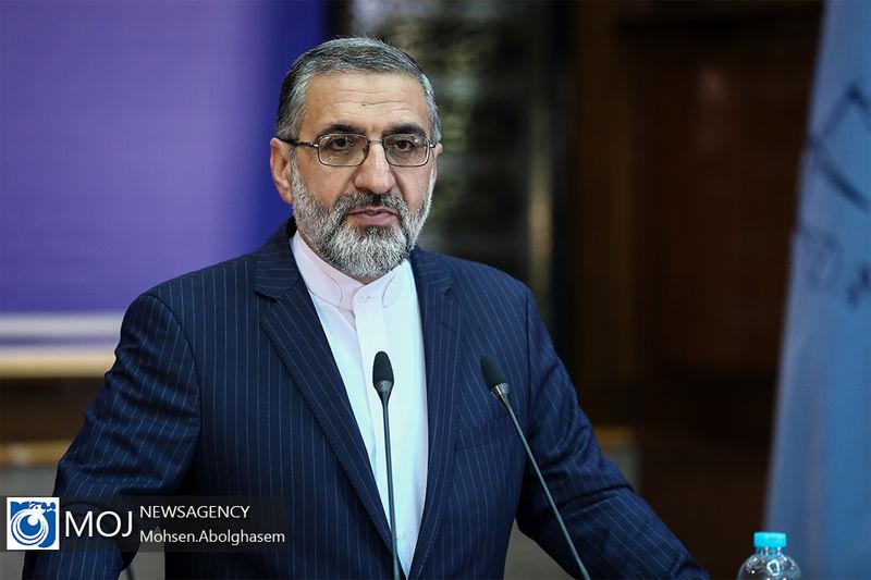 جزییات آزادی روح الله نژاد از زبان سخنگوی قوه قضاییه