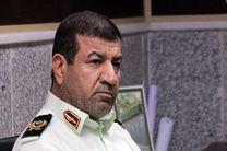 شاخص های امنیتی در خوزستان ارتقا یافت