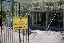 مدرسه شهدای روستای یازن، مهر امسال افتتاح خواهد شد