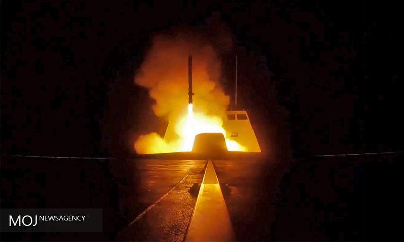 شلیک ۳ موشک زلزال به مراکز تجمع متجاوزان سعودی و مزدورانشان