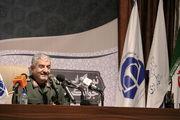 ملت ایران پای آرمانهای انقلاب و نظام ایستاده است/شرایط امروز یک آزمون الهی است