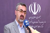 واکنش جهانپور به ادعای کشف داروی قطعی کرونا در کرمانشاه