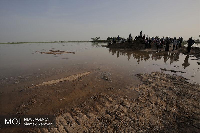 تخلیه اضطراری تعدادی از شهرهای خوزستان صادر شد