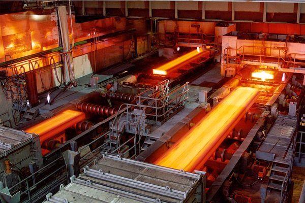 استراتژی فولاد مبارکه برای فولادساز شدن