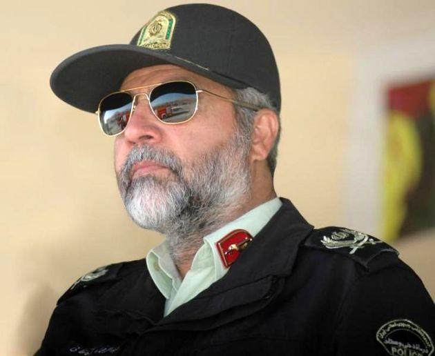 آمادگی ۱۰۰ درصدی پلیس اصفهان برای تامین امنیت راهپیمائی روز قدس