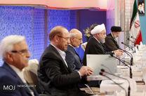پیشی گرفتن رییسی از روحانی/ اتحاد اصولگرایان جواب داد
