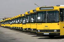 افزایش ۳۰۰ هزارنفری ظرفیت اتوبوسرانی تهران در آستانه مهر