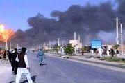 انفجار تروریستی در یک قهوه خانه بیش از 7 کشته غیر نظامی برجای گذاشت