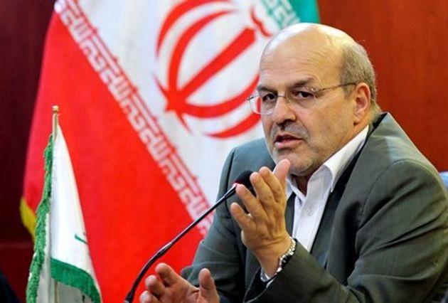 سرزمین ایران به شدت در حال تهدید است