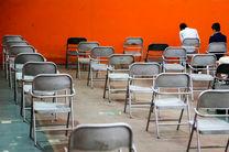طراحی و تصحیح سوالات امتحان پایه دهم در خرداد 96 برعهده مدارس است