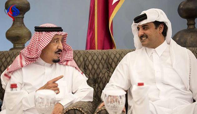 4 فرضیه در مناقشه قطر و عربستان