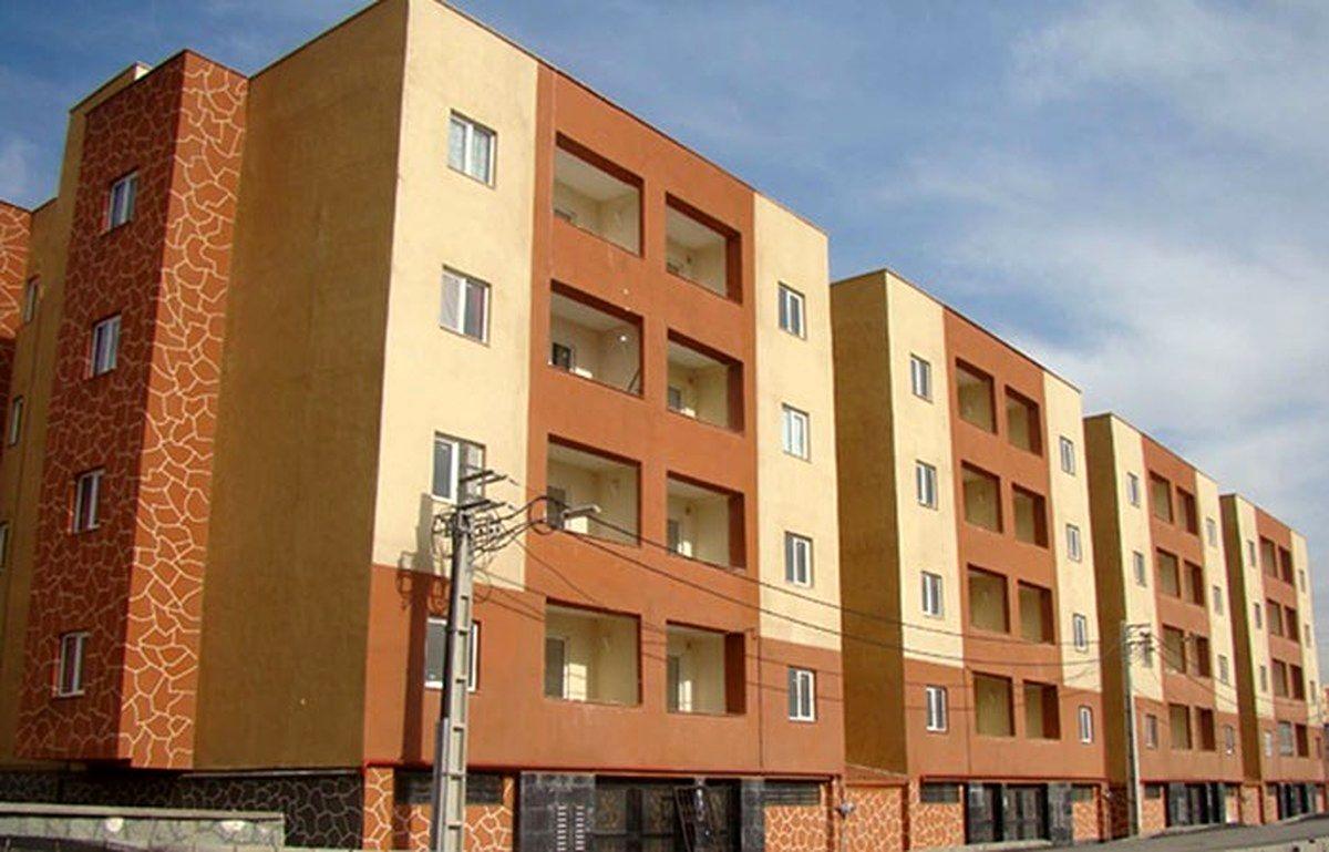ساخت پروژه مسکونی شهرداری یزد پس از صدور پروانه طی ۴۸ ماه