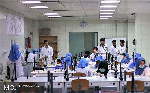 ۲۰۰ دانشجوی علوم پزشکی شهید بهشتی در اردوی جهادی شرکت کردند