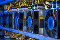 کشف 174 دستگاه استخراج ارز دیجیتال در کنگاور
