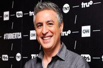 CNN نقد مجری ایرانی را تاب نیاورد