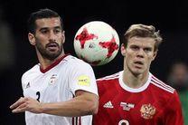 جانشین ابراهیمی در تیم ملی مشخص شد