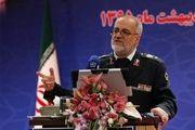ناجا در اجرای ماموریت ها سختیهای فراوانی دارد/ امنیت کشور مثال زدنی است