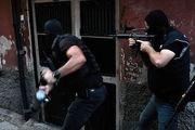 پلیس ترکیه 4 مظنون به عضویت در گروه داعش را بازداشت کرد