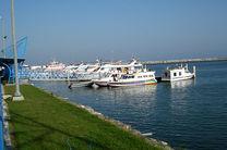 مسیر دریایی بندرعباس، قشم، هرمز و بالعکس فردا صبح بسته است