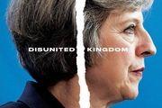 پادشاهی متفرق بریتانیا؟