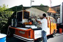 فعالیت ون کافه ها در 5 نقطه از شهر اصفهان