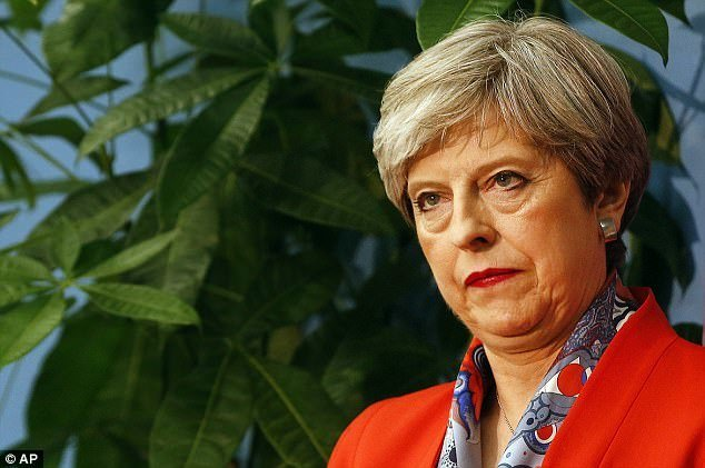 تکذیب استعفای نخست وزیر انگلیس
