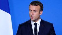 فرانسه در برابر جاه طلبی های هستهای ایران سرسخت است