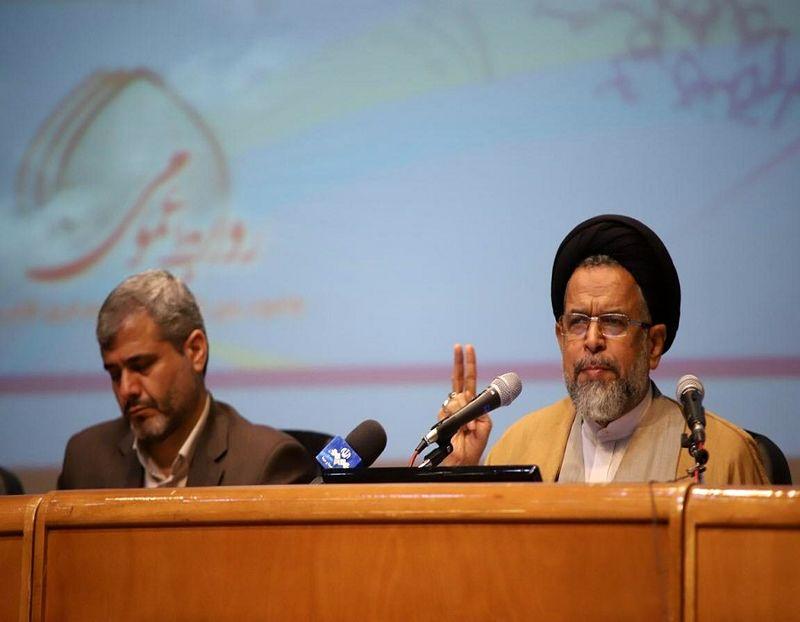 مسئولیت در فرهنگ اسلامی، آزمونی بزرگ و موقعیت خطیری است