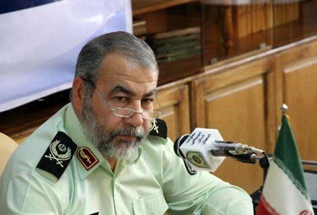 دستگیری 3 سارقی که مامور قلابی بودند