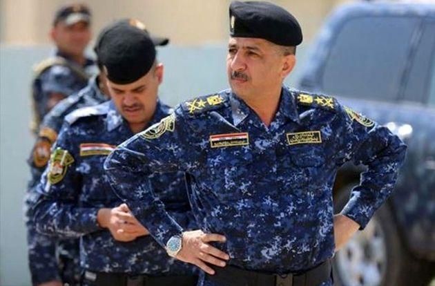 داعش در موصل خلع سلاح شده است