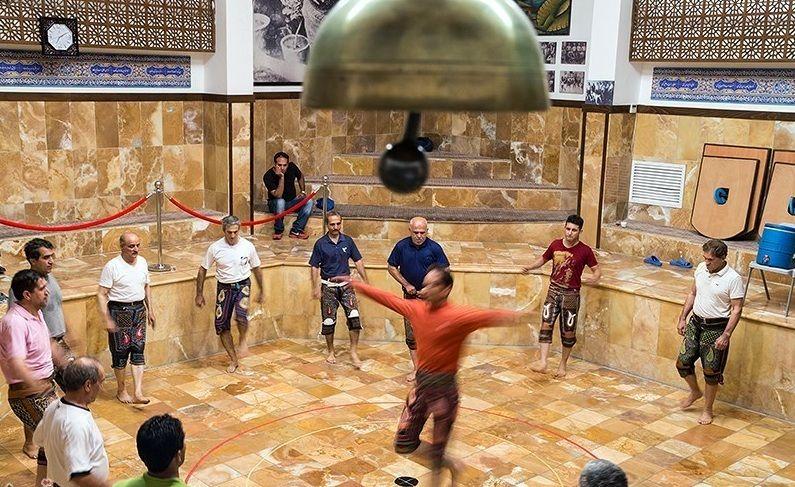 فضای ورزشهای پهلوانی و باستانی در هرمزگان گسترش یابد