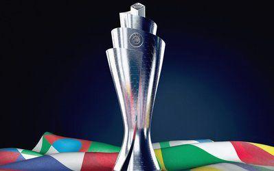 پخش زنده رقابت های لیگ ملت های اروپا از شبکه سه و شبکه ورزش