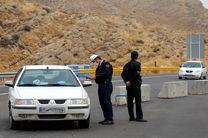 تعداد ۷۱۰ خودروی غیربومی از جادههای خراسان رضوی بازگردانده شدند
