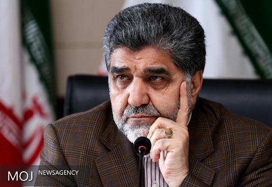 خداحافظی تهران با شبکه ۵ / استاندار پایتخت به رئیس صدا و سیما نامه نوشت