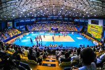 برنامه رقابتهای والیبال دختران امیدهای آسیا