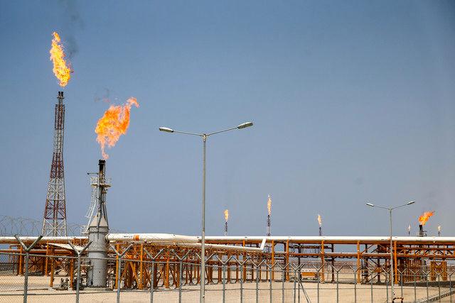 افزایش واردات نفت ایران از سوی دیگر کشورها، کاهش آثار منفی تحریم