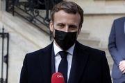نارضایتی ۶۰ درصدی مردم فرانسه از عملکرد امانوئل ماکرون