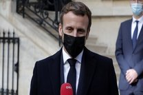 فرانسه علیه اسلام نیست