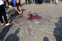 مکزیک دومین کشور مرگبار جهان/ ثبت 23هزار قتل عمد در سال 2016