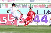 سپیدرود در پی کسب اولین برد خود در فصل جاری