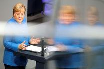 جنگ تجاری چین و آمریکا به آلمان آسیب می زند