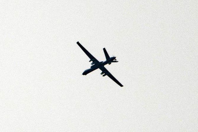 سامانه پدافندی روسیه یک پهپاد آمریکایی را در لیبی ساقط کرد