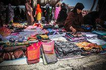 راه اندازی بازارچه های اشتغالزایی بانوان در بندرعباس