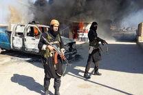 داعش سبب آوارگی چهار میلیون عراقی شده است