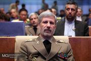 سفر وزیر دفاع به ونزوئلا