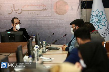 تشریح برنامههای سازمان فرهنگی شهرداری در سالگرد شهادت سردار سلیمانی