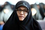 زهره الهیان نماینده منتخب مجلس یازدهم از بیمارستان مرخص شد