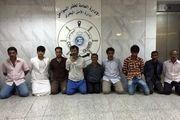 حال ده تبعه ایرانی بازداشت شده در کویت خوب است