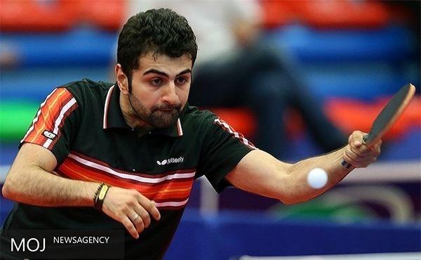 کام تنیس روی میز ایران، تلخ شد